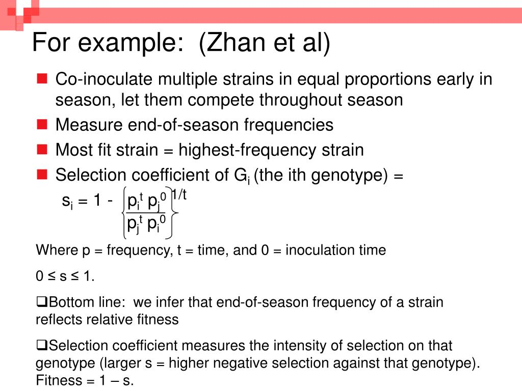 For example:  (Zhan et al)