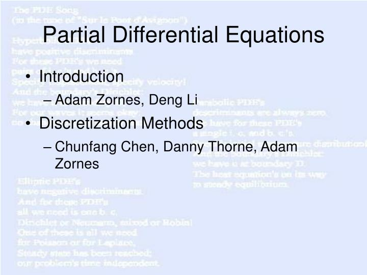 Partial differential equations l.jpg