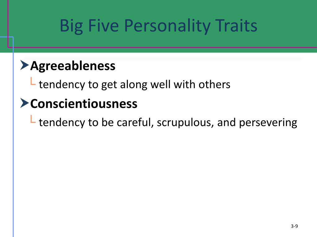 my personality traits and attitudes In the big 5 theory of personality, extroversion (often known as extraversion) is one of the five core traits believed to make up human personality extroversion is characterized by sociability, talkativeness, assertiveness and excitability.