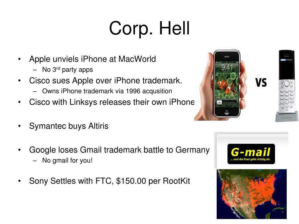 Corp. Hell