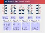 2 4 1 kernighan lin kl algorithm example25