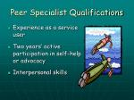 peer specialist qualifications10