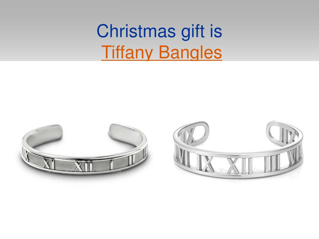 Christmas gift is