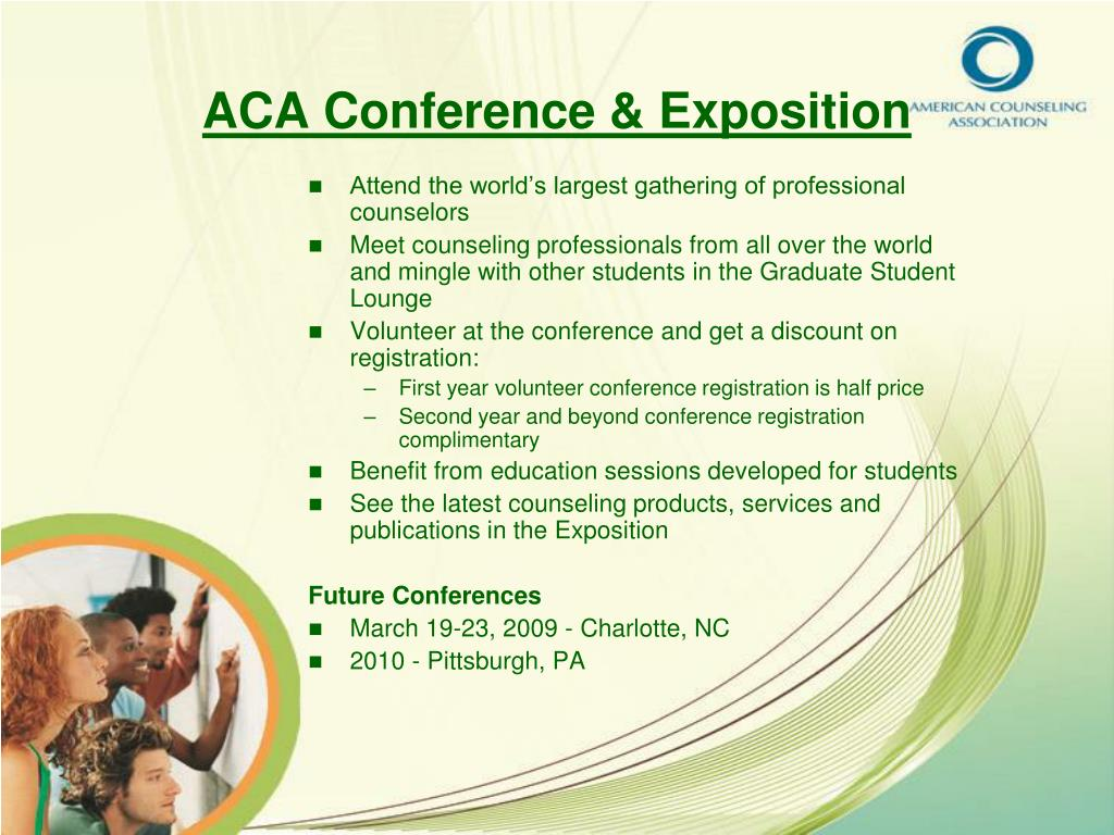 ACA Conference & Exposition