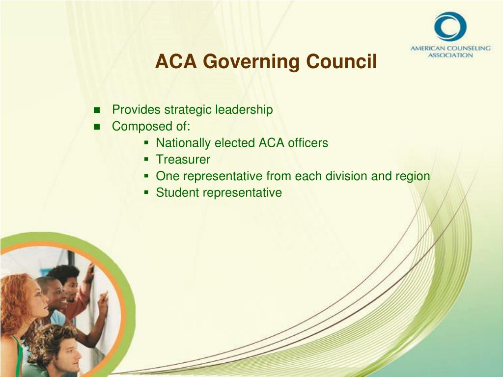ACA Governing Council