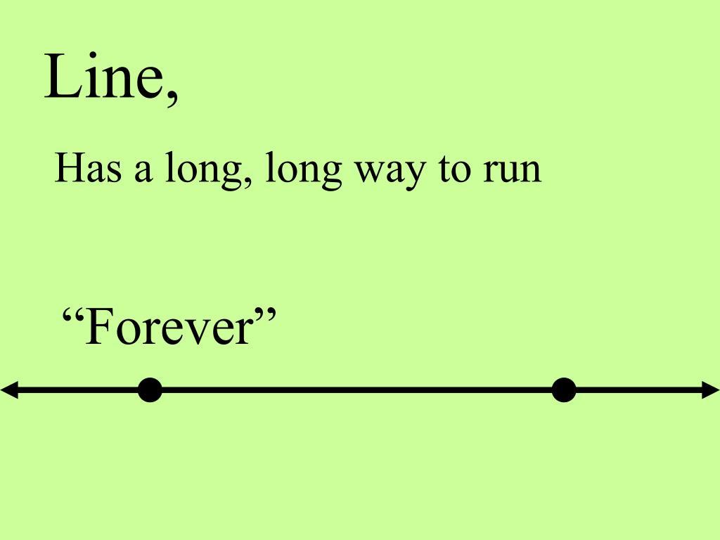 Line,