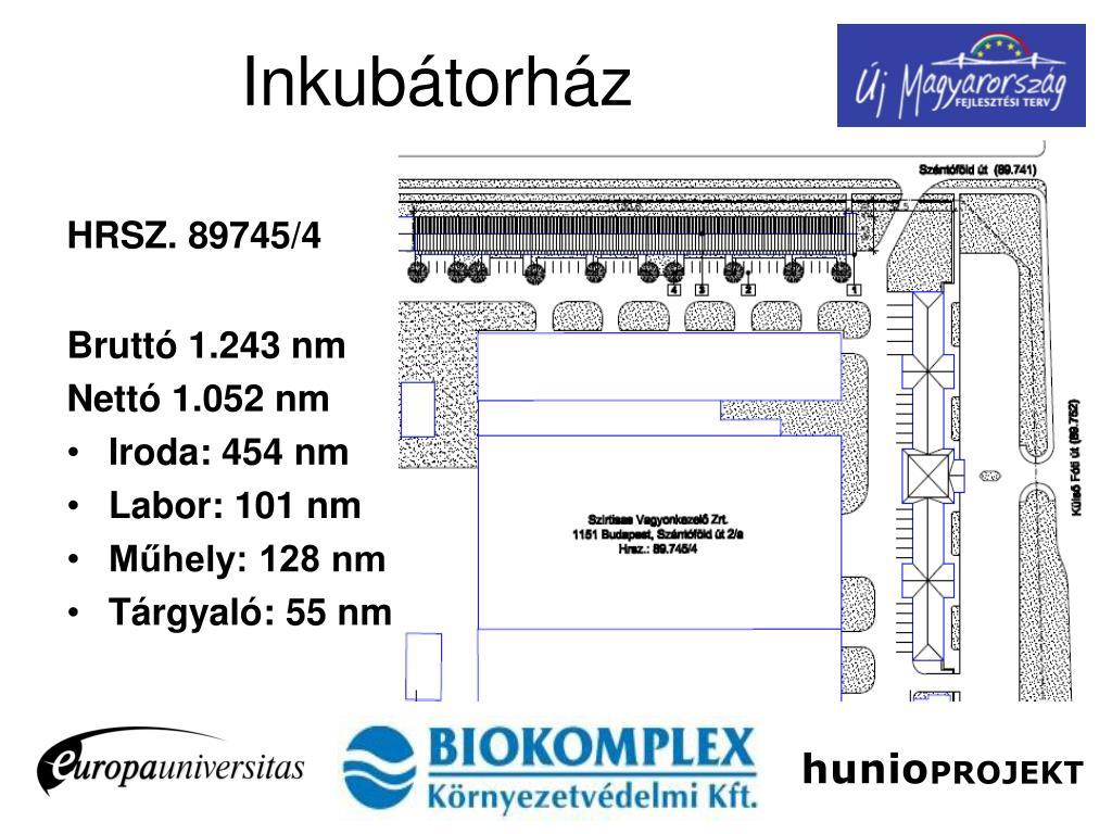 HRSZ. 89745/4