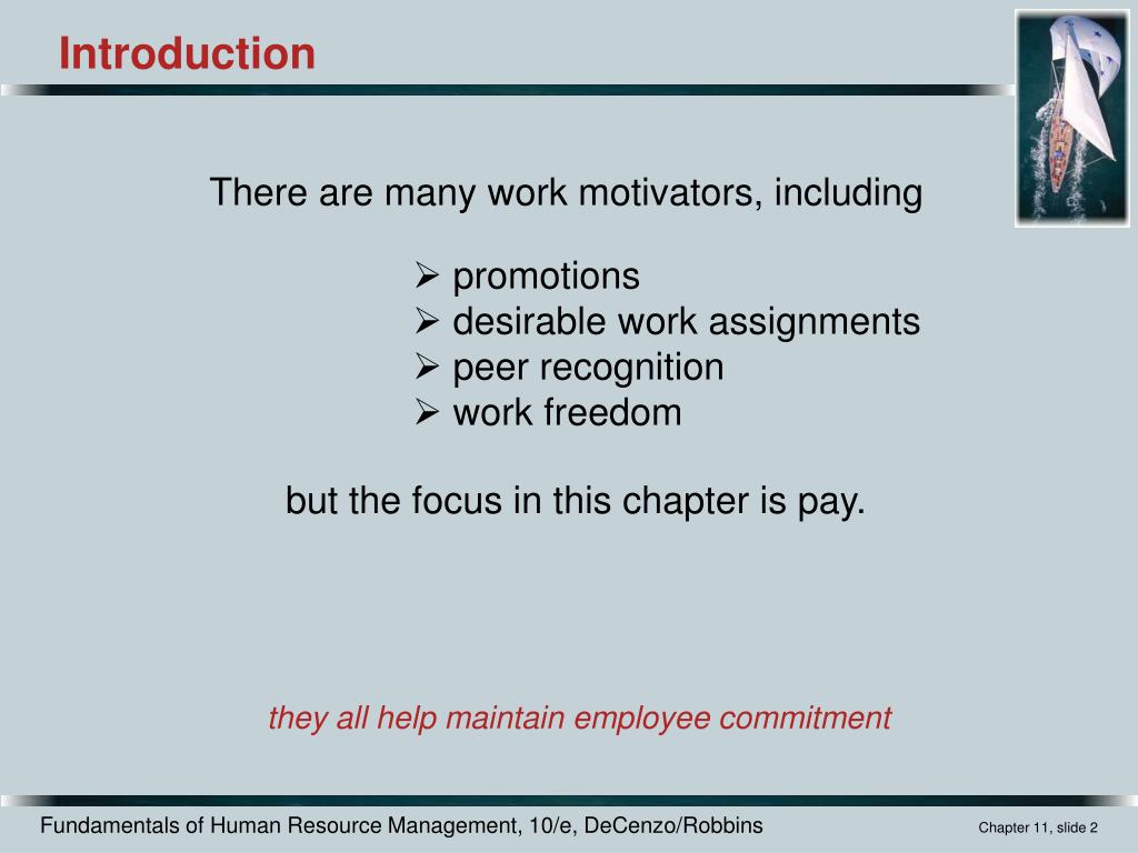 performance based pay and employee rewards presentation View test prep - hrm 324 week 3 learning team assignment performance-based pay and employee rewards presentation from hrm 324 at university of phoenix cash bonus flexible work schedule.
