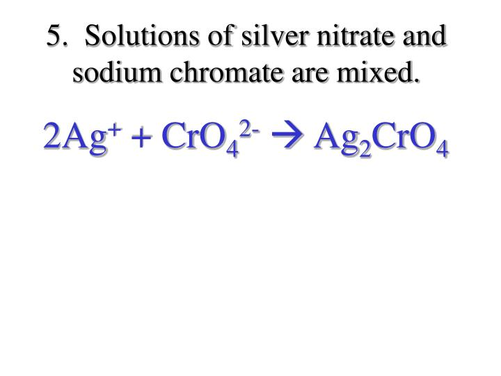 silver and solution Silver nanoparticle surface chemistry when nanoparticles are in solution, molecules associate with the nanoparticle surface to establish a double layer of charge.