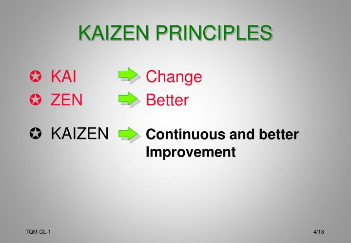what are the principles of gemba kaizen What is kaizen 13 the golden rule of gemba management, called the 5-gemba principles, is as follows: when a difficulty (abnormality) arises, go to gemba first.