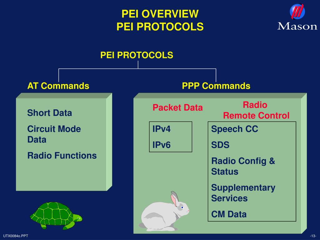 PEI OVERVIEW