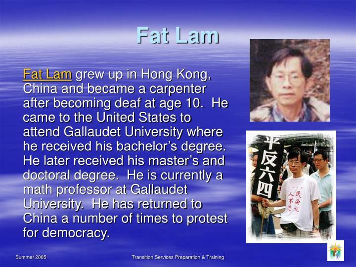 Fat Lam