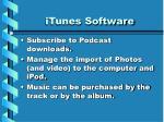 itunes software11