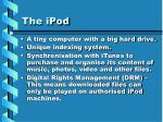 the ipod4