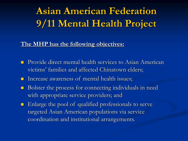 Asian American Federation