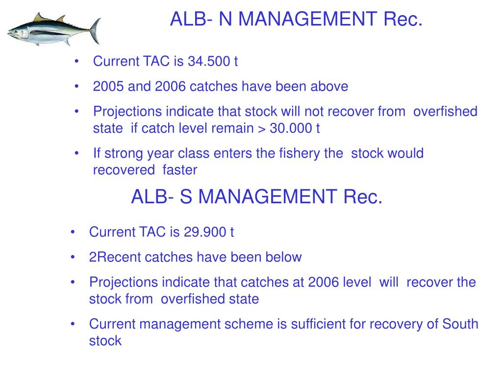 ALB- N MANAGEMENT Rec.