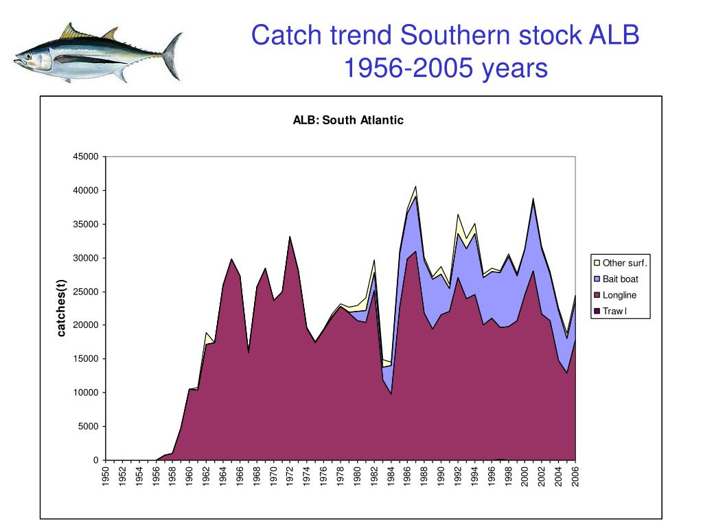 Catch trend Southern stock ALB