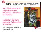 older learners intermediate
