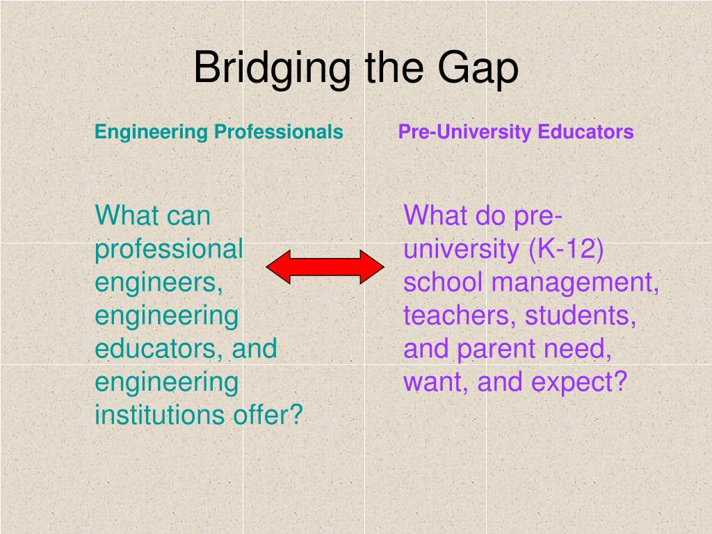 What can professional engineers, engineering educators, and engineering institutions offer?