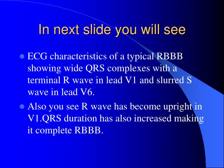 In next slide you will see