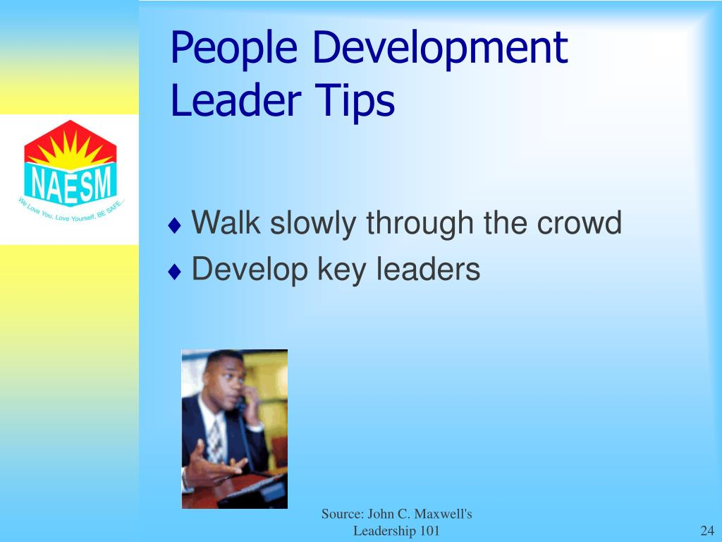 an analysis of leadership on a person who wants to be a leader One of the great quality which made mandela the greatest leaders was  great  leaders quests for a larger cause and want to leave impact by.