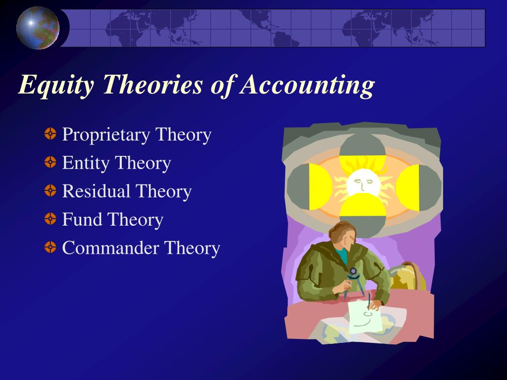 Equity Theories of Accounting