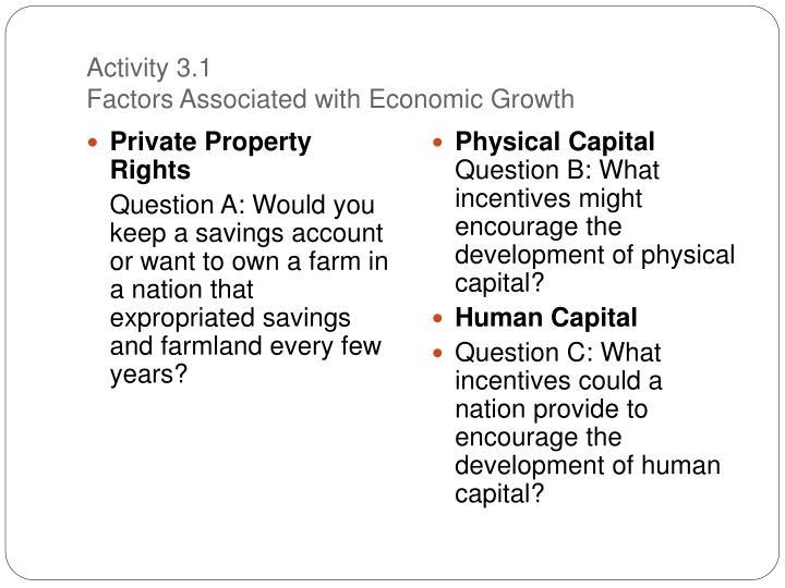 Activity 3.1