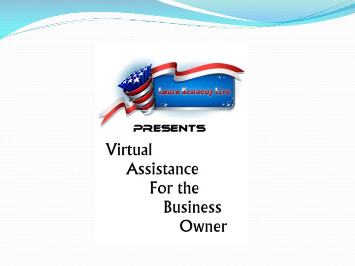 Virtual assistance for business owners
