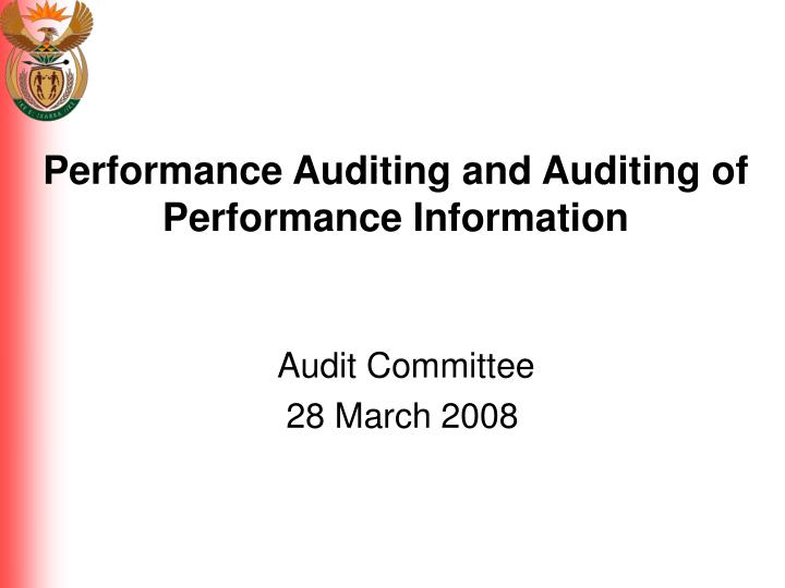 performance-auditing-and-auditing-of-per