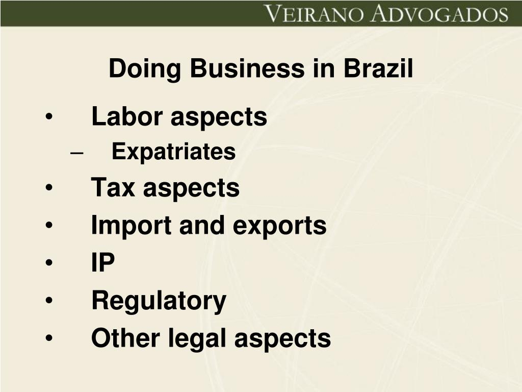 doing business in brazil How to use kompass for uncovering key markets, new partners, more potential customers and suppliers example: doing business in brazil rufiya blank.