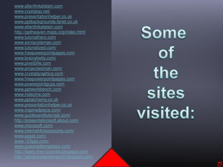 www.ellenfinkelstein.com