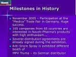 milestones in history2