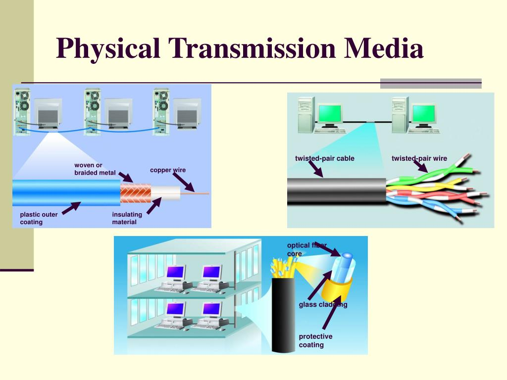 optical fiber core