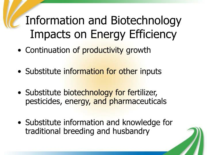 Ppt Energy Consumption In U S Agriculture Powerpoint