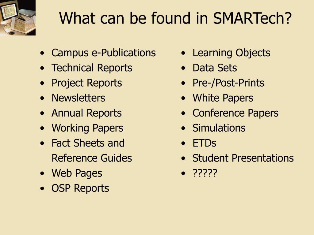 Campus e-Publications