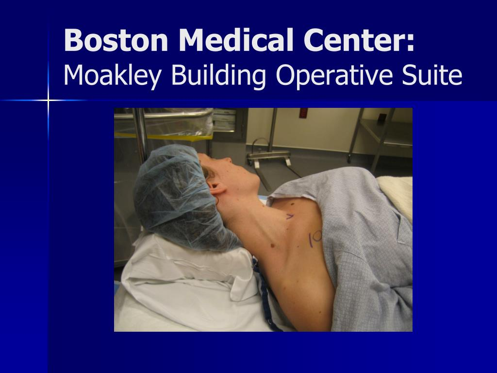 Boston Medical Center: