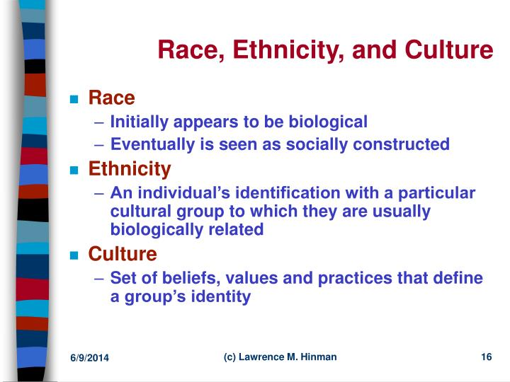 race ethnicity prejudice essay For critical sociology, addressing the issues that arise when race and ethnicity become the basis of social inequality is a central focus of any emancipatory project they are often complex problems, however.