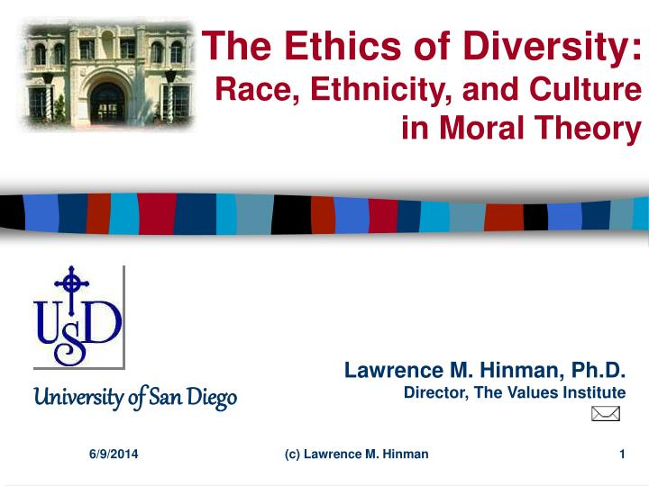 race and ethics Interestingly, liberation and purity race new religious movements and the ethics of postmodernity that you really wait for now is coming.