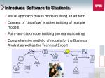 introduce software to students15