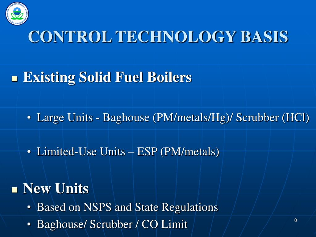 CONTROL TECHNOLOGY BASIS