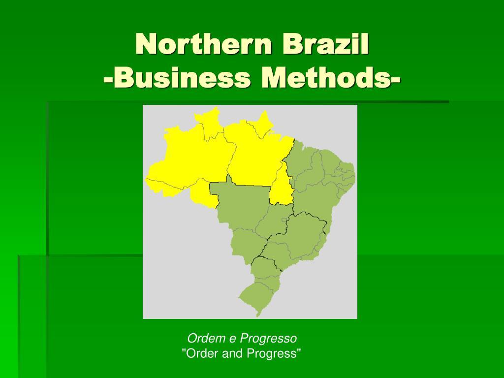 Northern Brazil