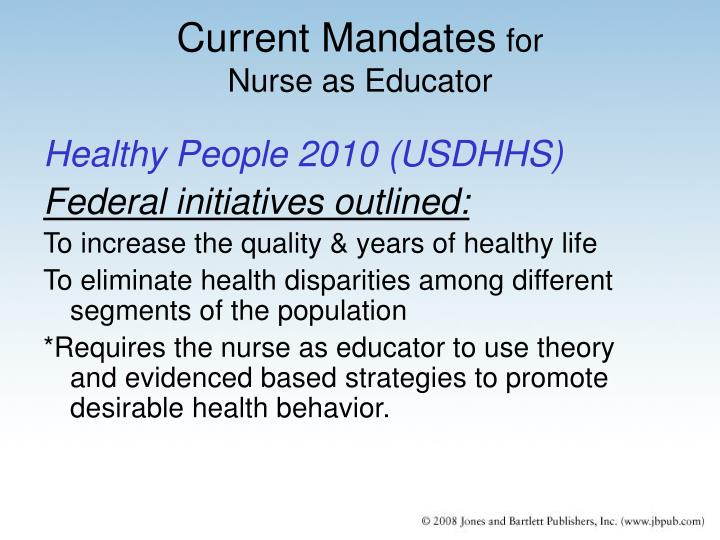 overview of education in health care Overview of legal and ethical issues in health care - explore from the merck manuals - medical consumer version.