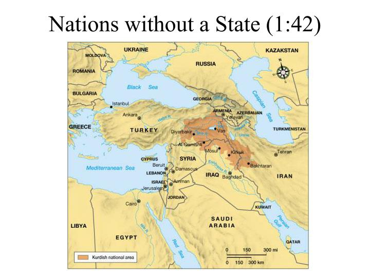 Nations without a State (1:42)