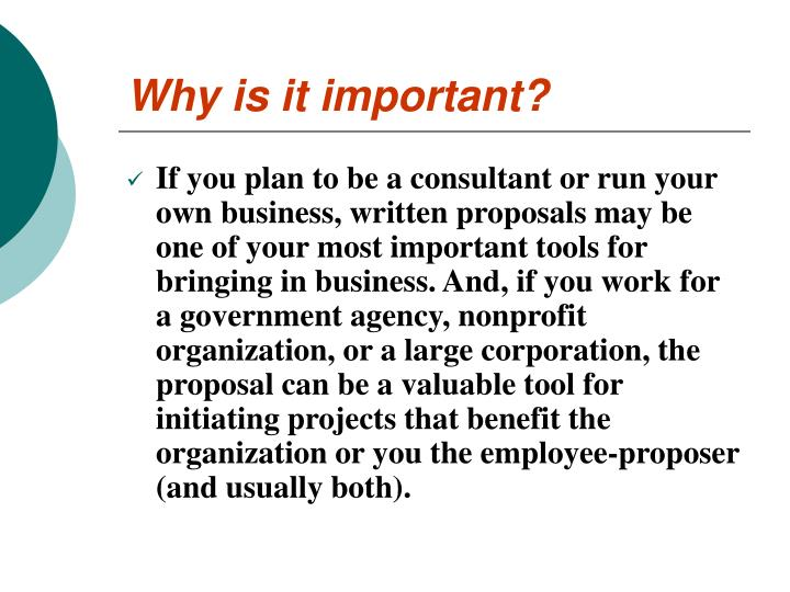 Ppt Proposal Writing Powerpoint Presentation Id 484126