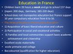 education in france1