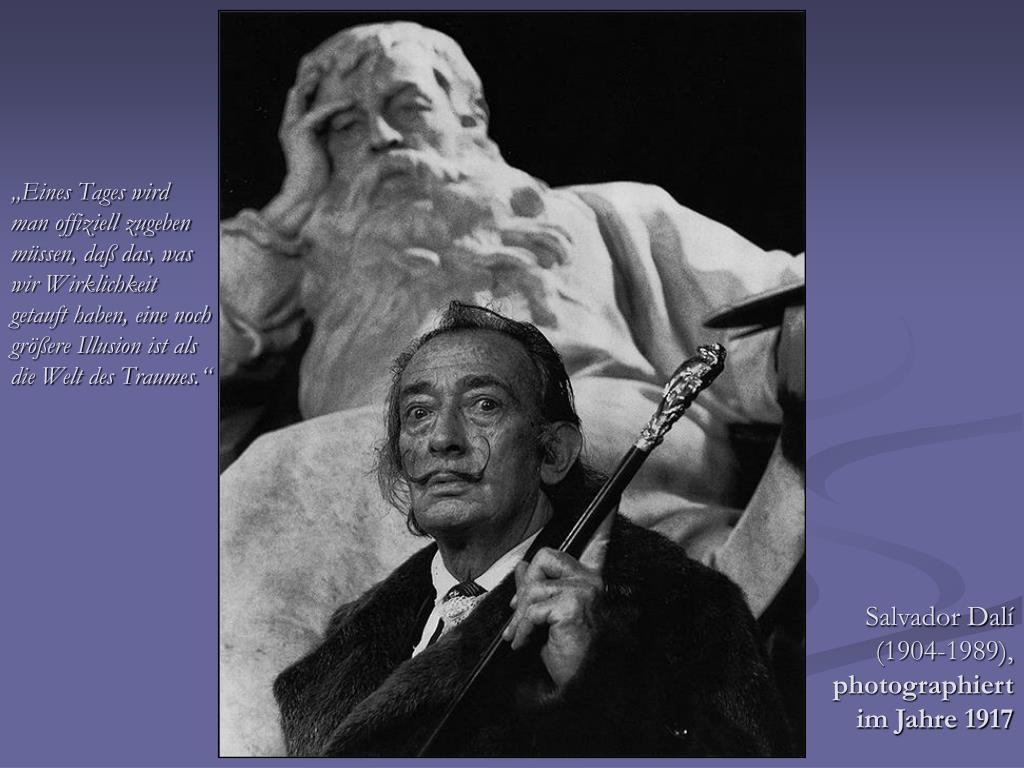 Salvador Dalí (1904-1989),