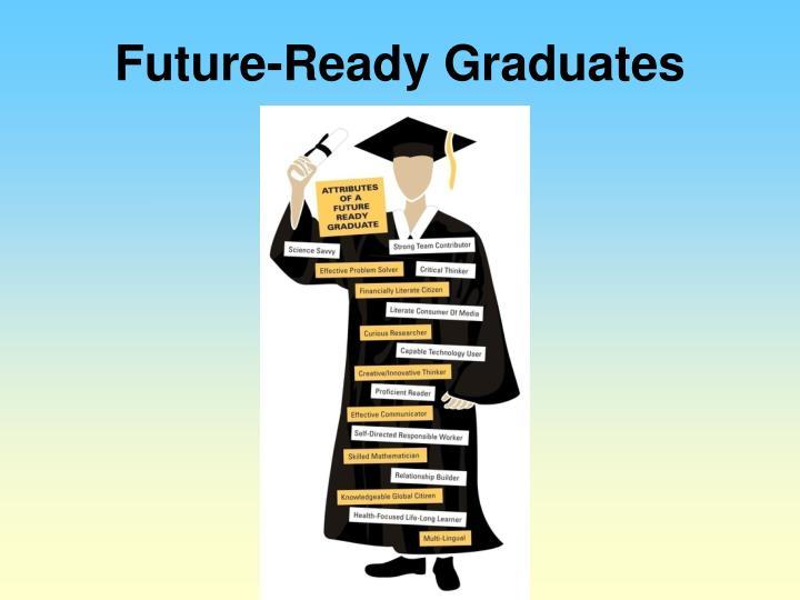Future-Ready Graduates