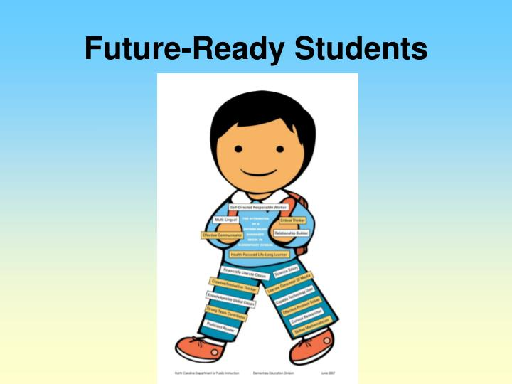Future-Ready Students