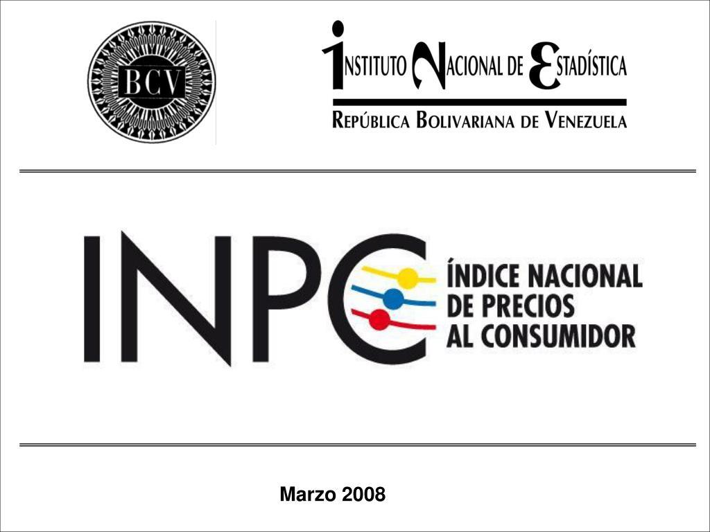 Marzo 2008