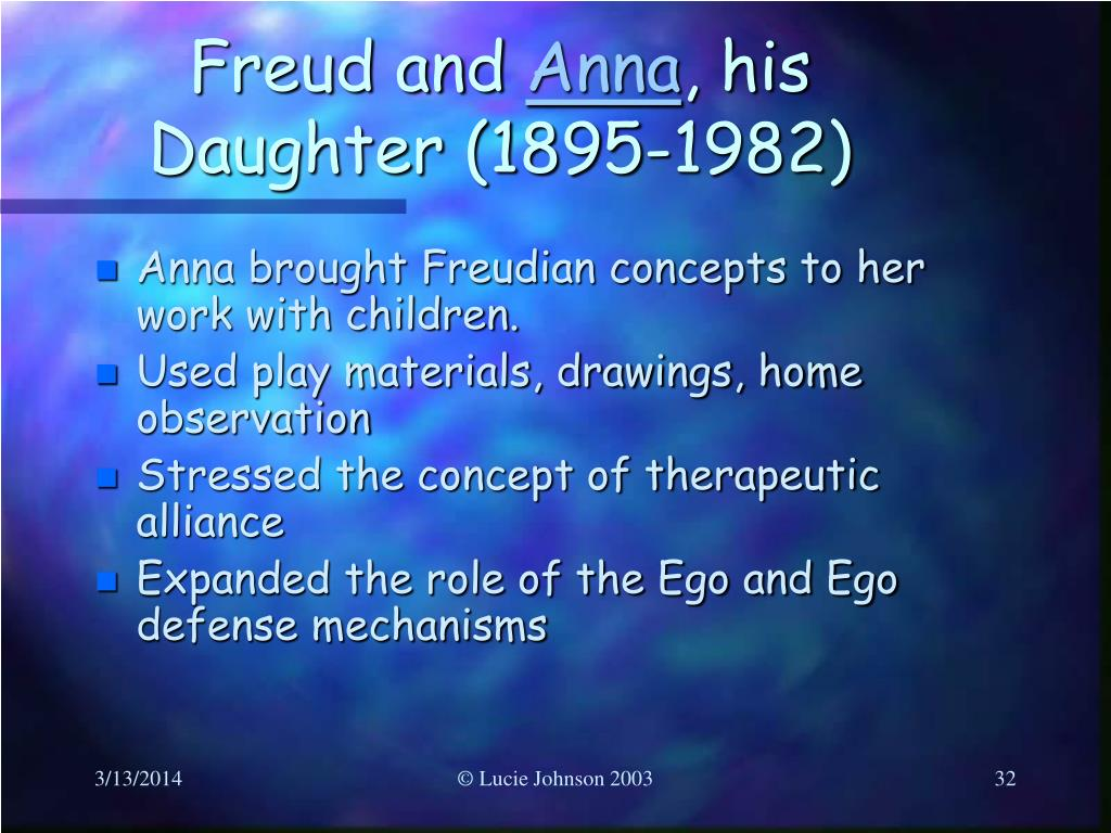 Freud and